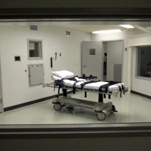 Lethal injection drug access could put executions on hold
