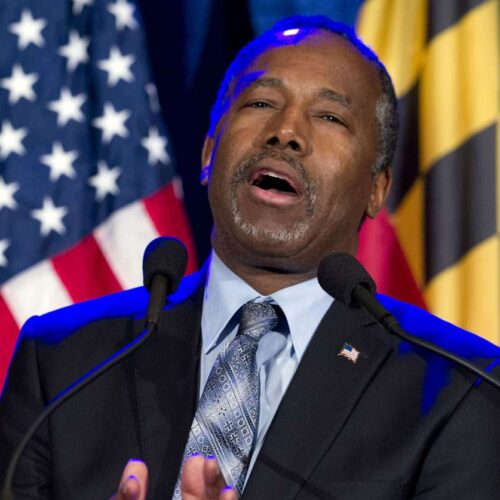Ben Carson's small-dollar donors could keep yielding big money – Center for Public Integrity