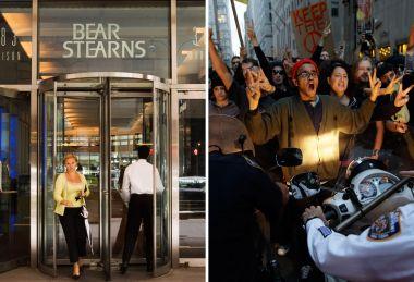 Bear Stearns mortgage executives have plum jobs on Wall