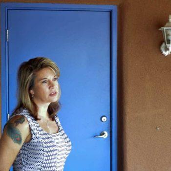 Jennifer Weiss-Burke