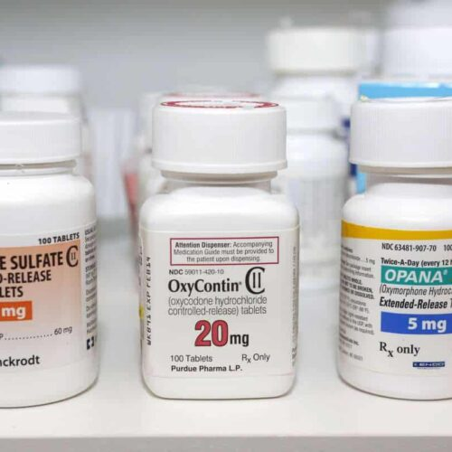 Drugmakers set to gain as taxpayers foot new opioid costs – Center for Public Integrity