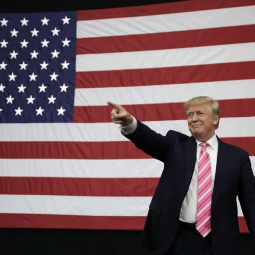 Pro-Trump Super PACs Have Already Spent $1 Million On