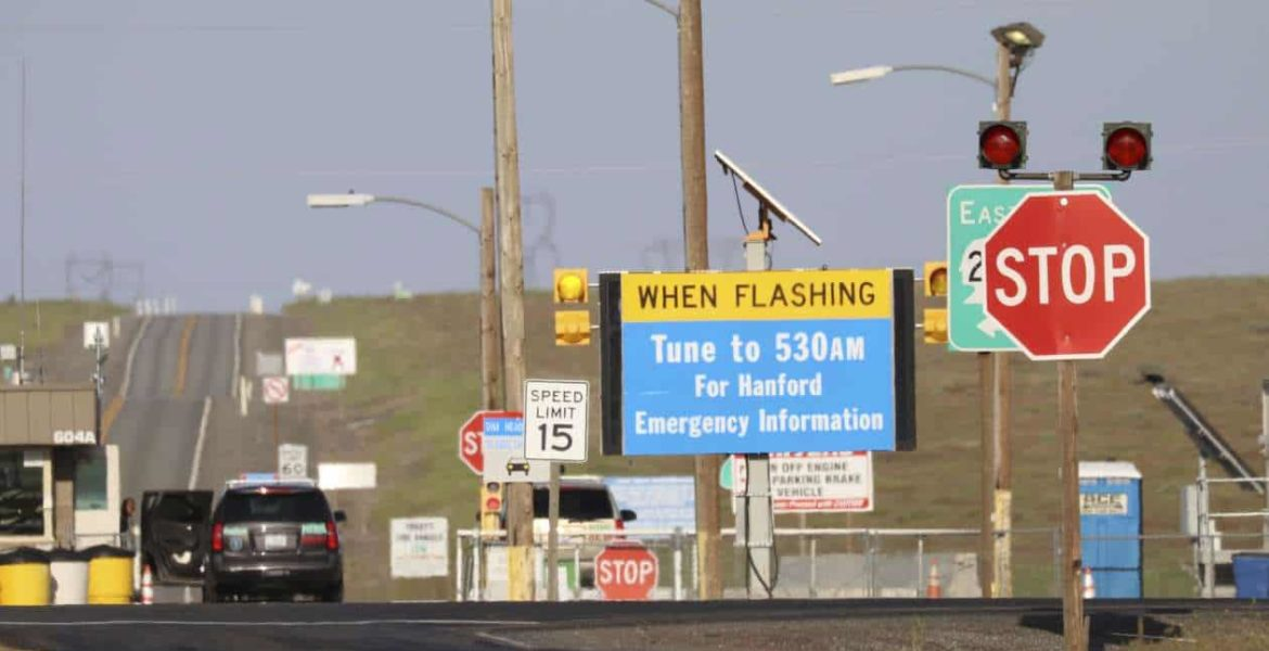 Repeated warnings preceded collapse of a Hanford tunnel storing deadly wastes