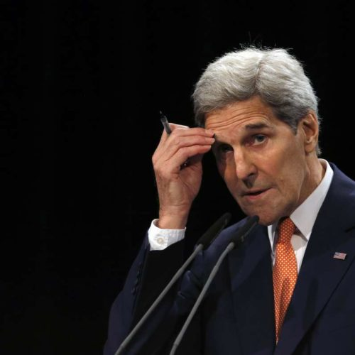 A historic deal with Iran? – Center for Public Integrity