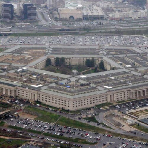 Pentagon remains stubbornly unable to account for its billions