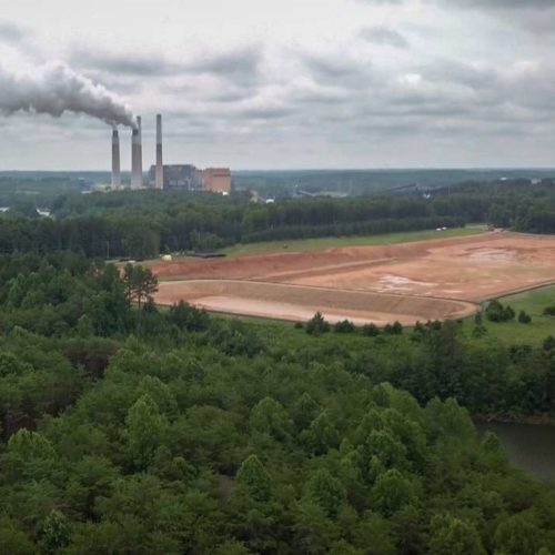 Industrial waste pollutes America's drinking water – Center