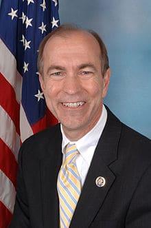Rep. Scott Garrett