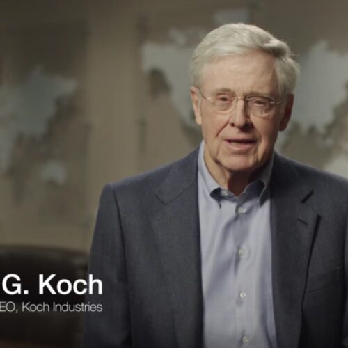 Koch brothers' higher-ed investments advance political goals