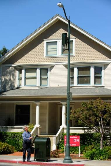Residents worried about small cell safety have been waiting