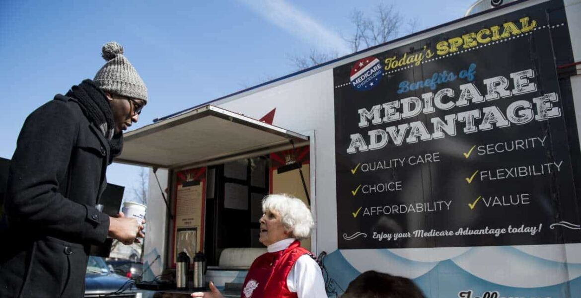 Fraud and billing mistakes cost Medicare — and taxpayers — tens of billions last year