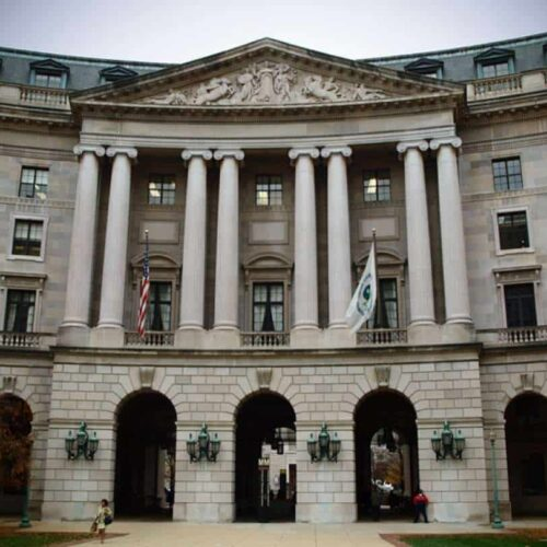 Clean Air Act case brings $1 million penalty – Center for