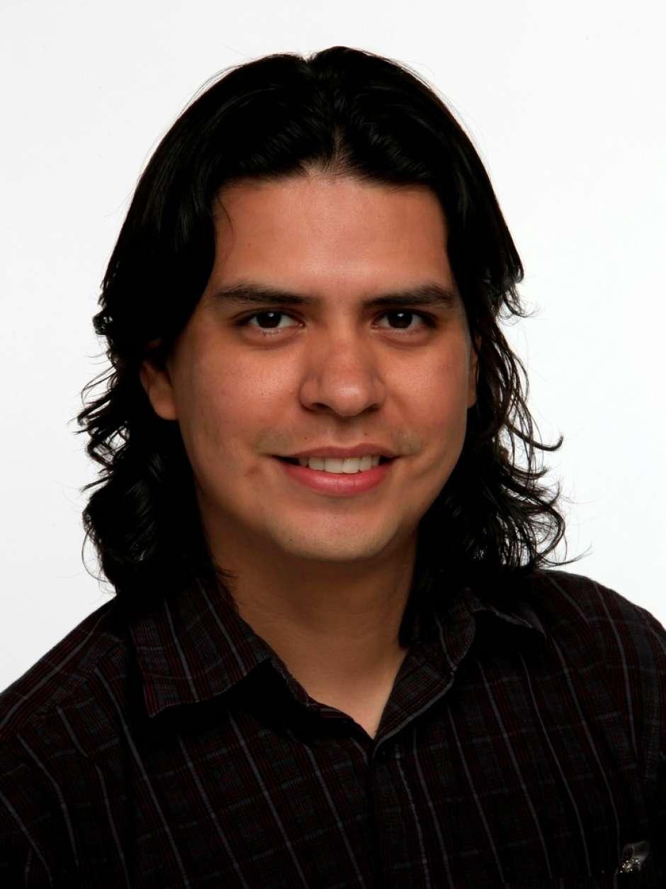 Kristian Hernández