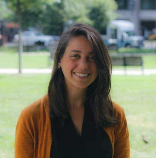 Rachel Leven