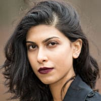 Fatima Bhojani