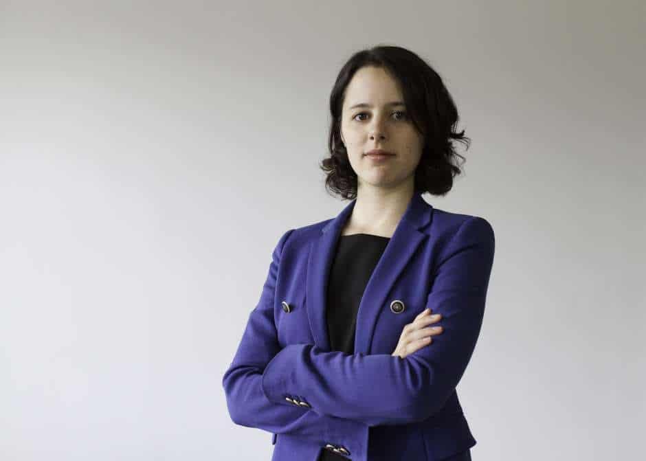 Lauren Chadwick