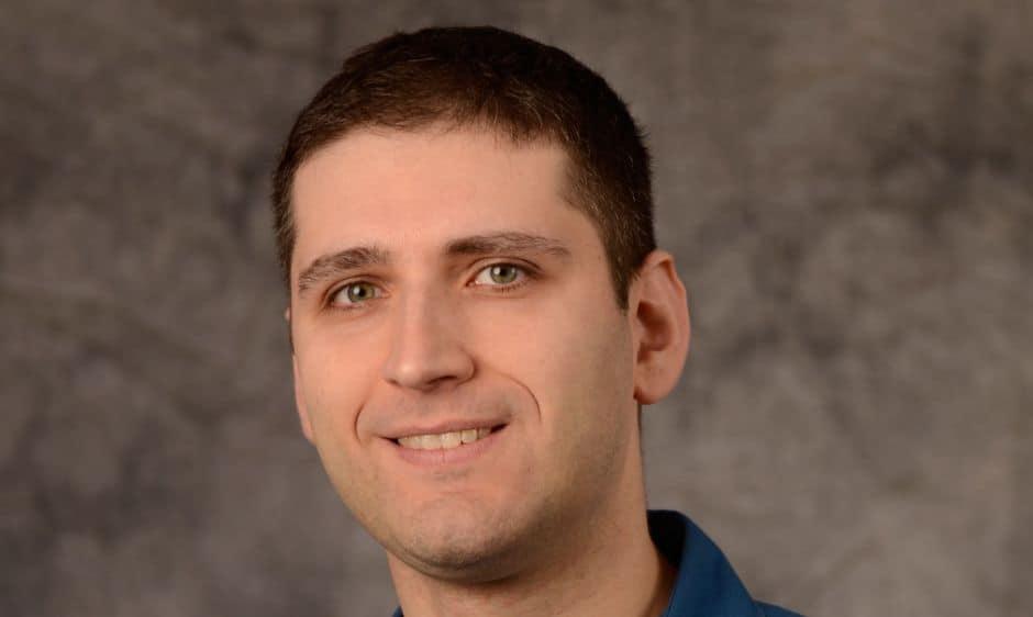Josh Israel