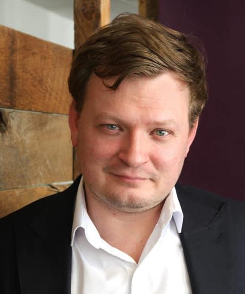 Nick Schwellenbach