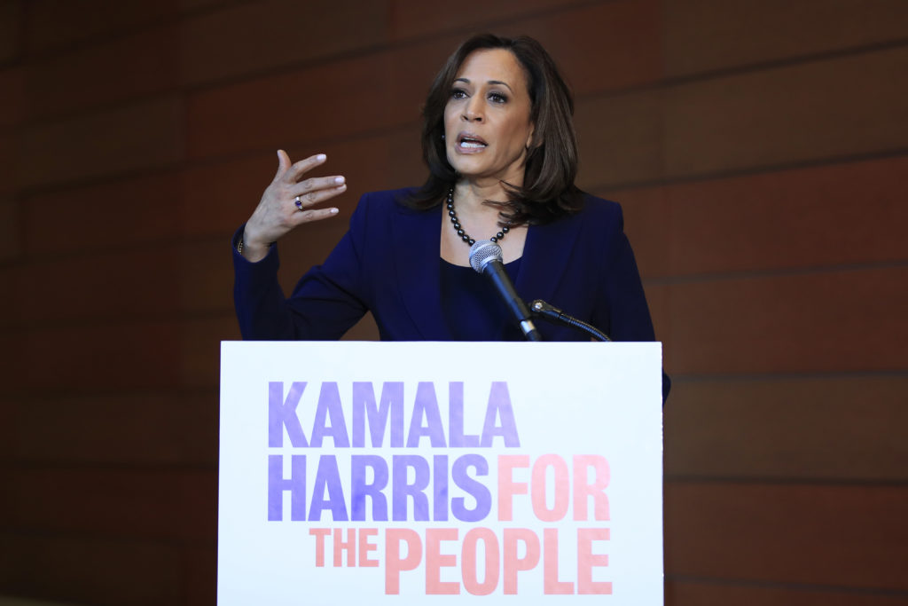 9 things to know about Kamala Harris – Center for Public