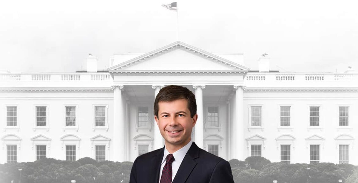 9 things to know about Pete Buttigieg