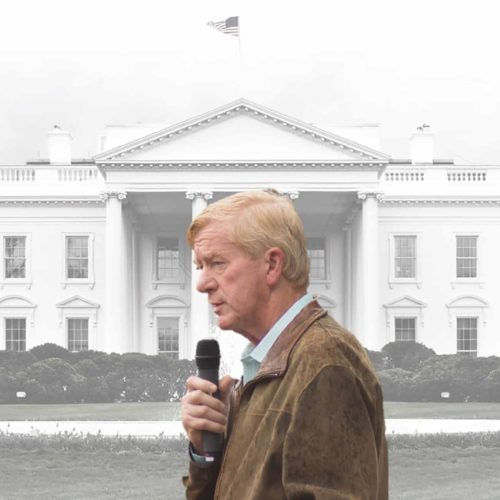 9 things to know about Bill Weld – Center for Public Integrity