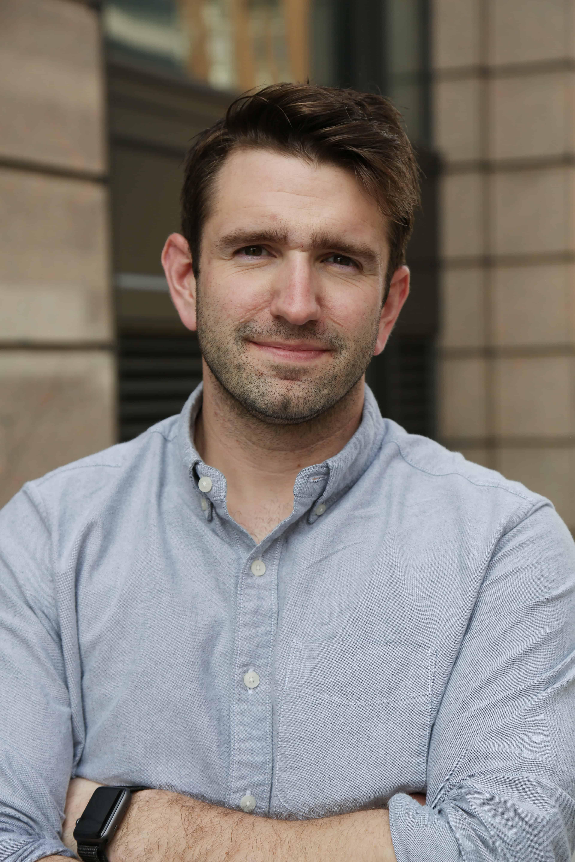 Andrew  Rafferty