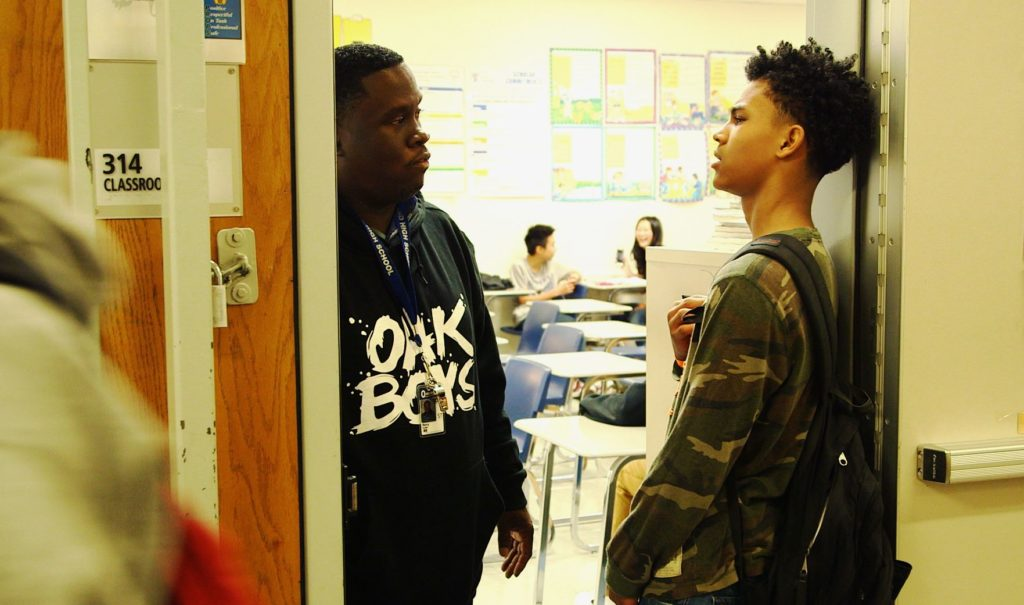 Get up, stand up: California's search for education equity