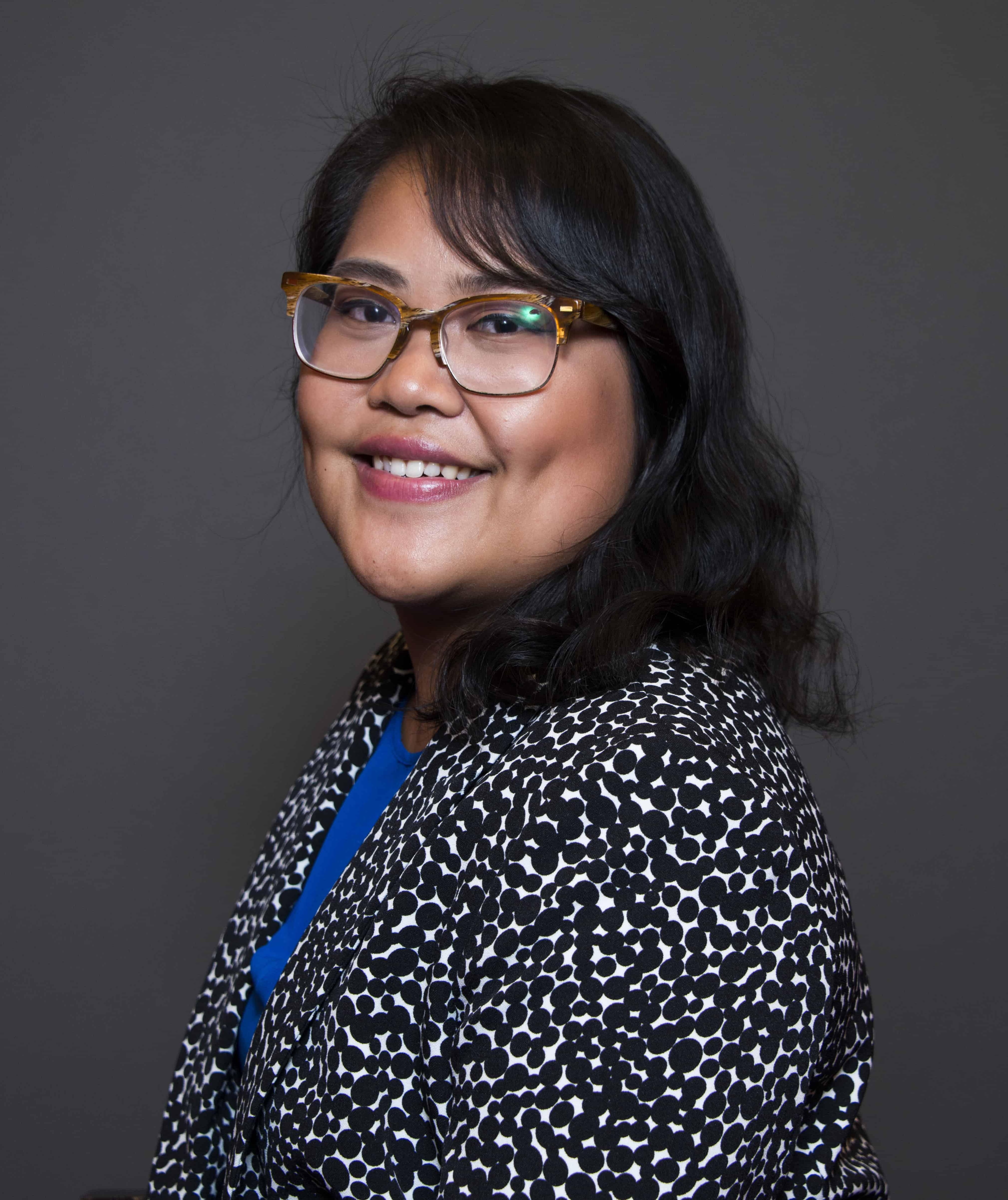 Kristine  Villanueva