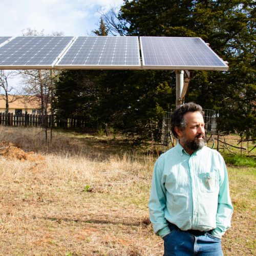 Statehouses, not the sun, drive solar energy gaps
