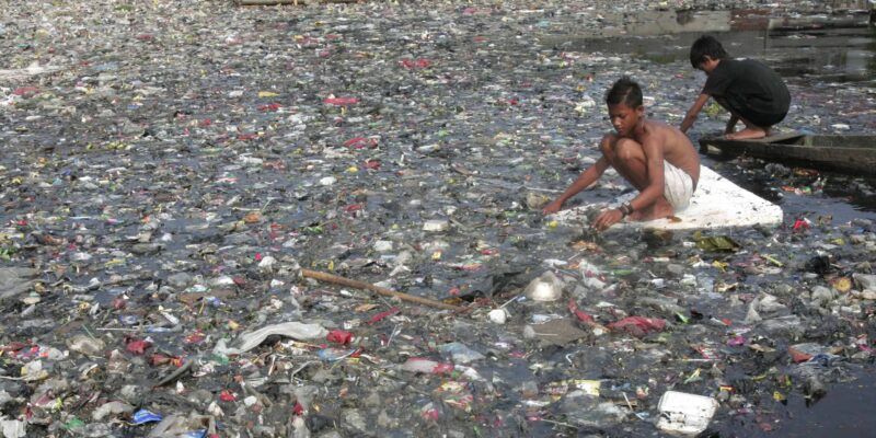 Inside the long war to protect plastic – Center for Public Integrity