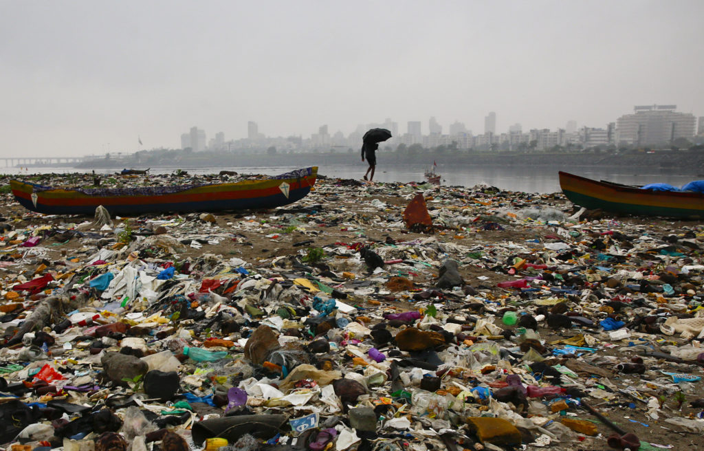 Inside the long war to protect plastic – Center for Public