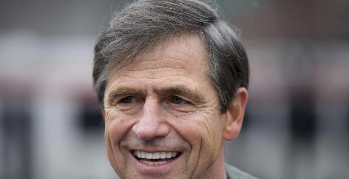9 things to know about Joe Sestak