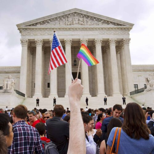 Trying to report LGBTQ discrimination at work? Good luck – Center for Public Integrity