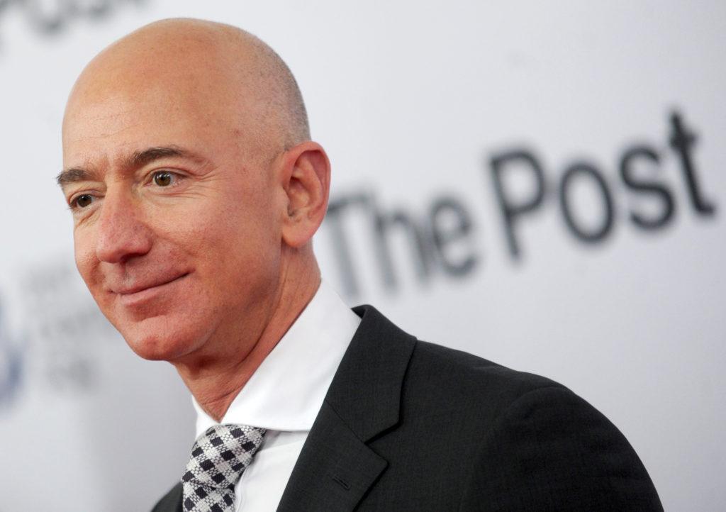 Donald Trump and Bernie Sanders love bashing — and shopping at — Amazon