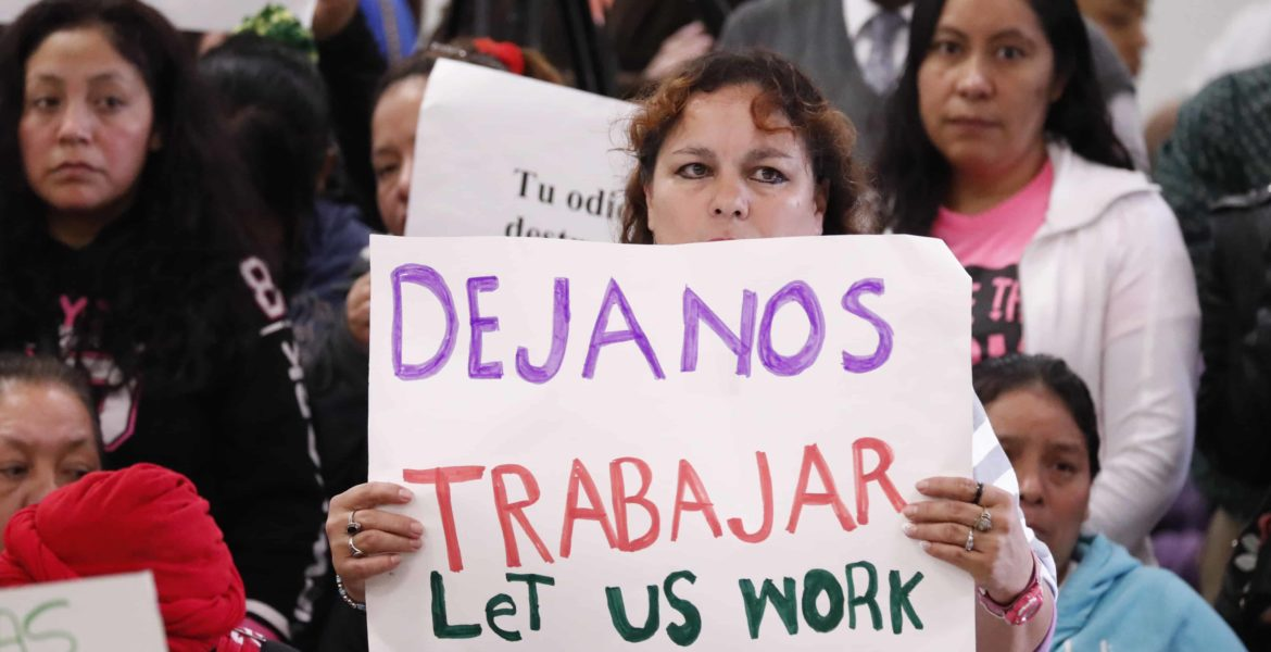 Trump still scares undocumented during COVID-19 crisis. Most Americans favor legalizing them.