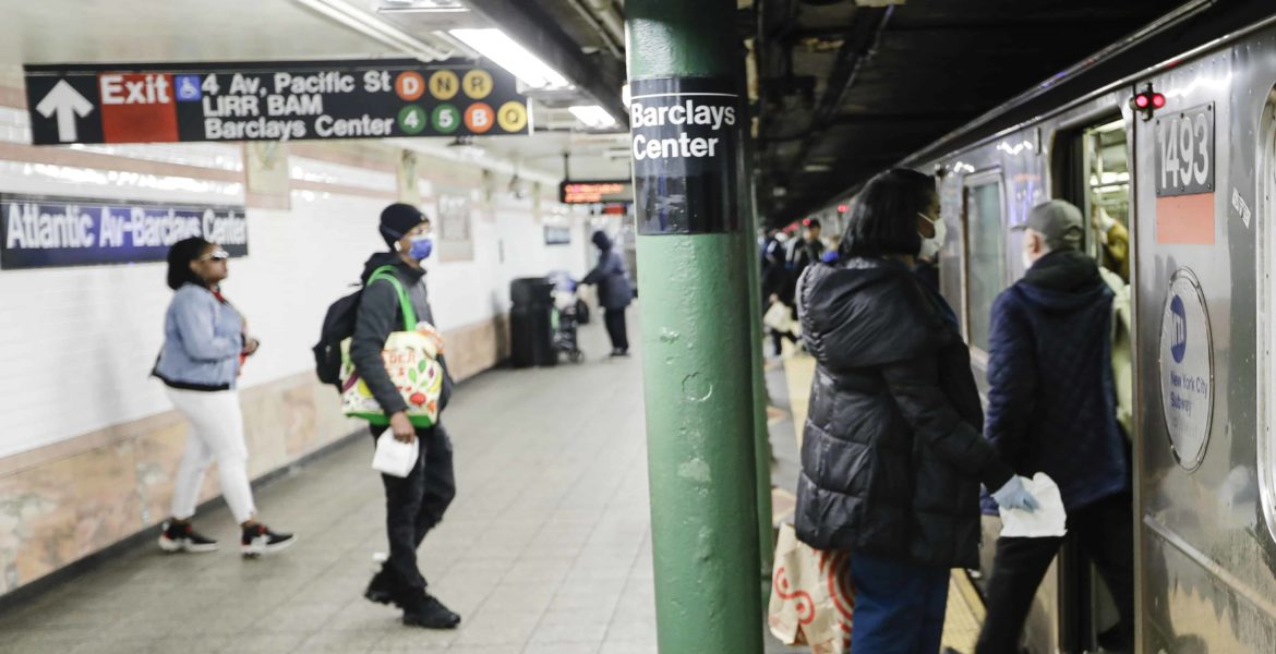 Black or Hispanic in New York? Data says you're at greater risk for COVID-19