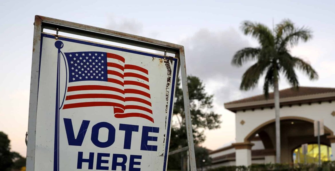 National data release sheds light on past polling place changes – Center for Public Integrity
