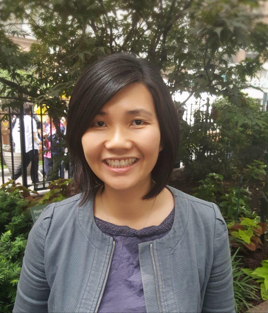 Vanessa Leung