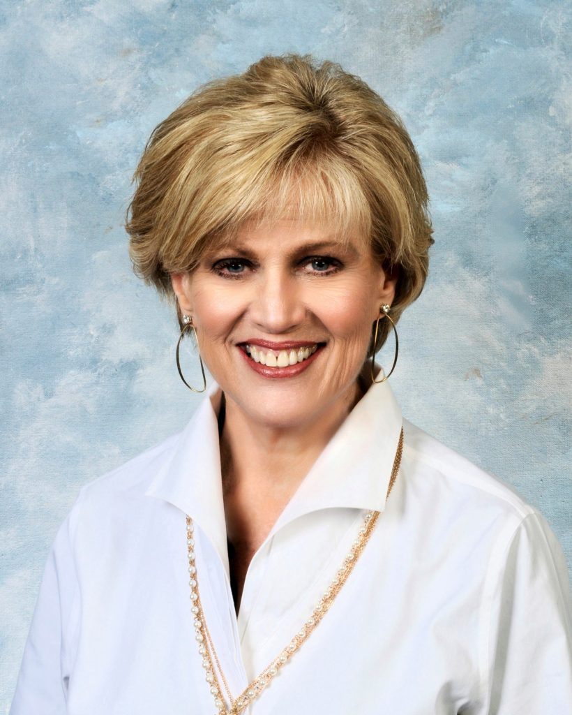 Kentucky state Rep. Jennifer Decker